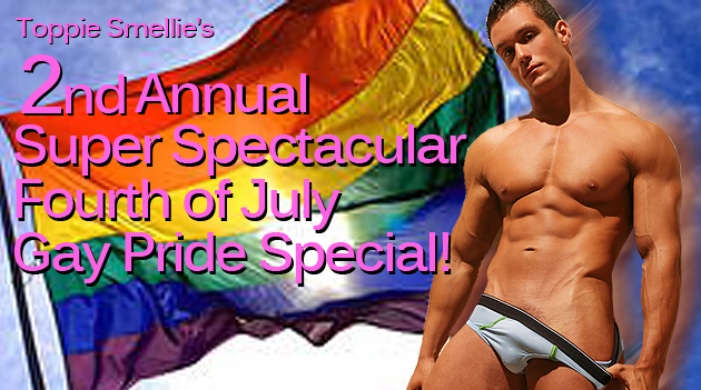 from Marley gay 4th of july